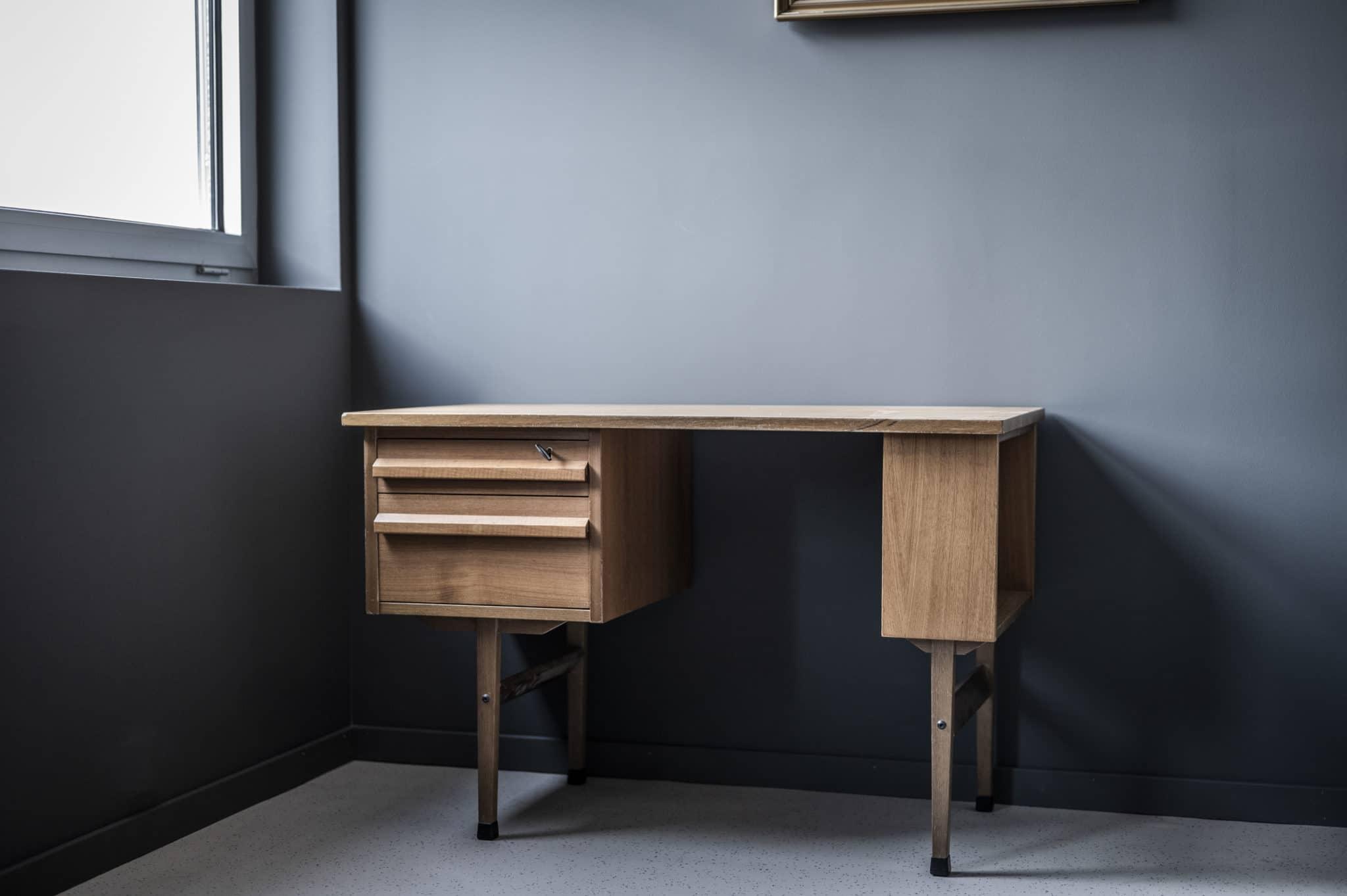 Aarsland møbelfabrikk retropult