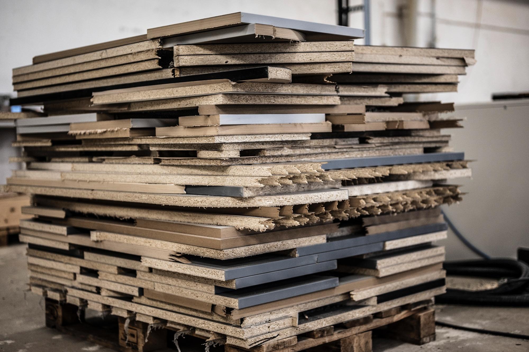Aarsland møbelfabrikk Åse gartneri briketter