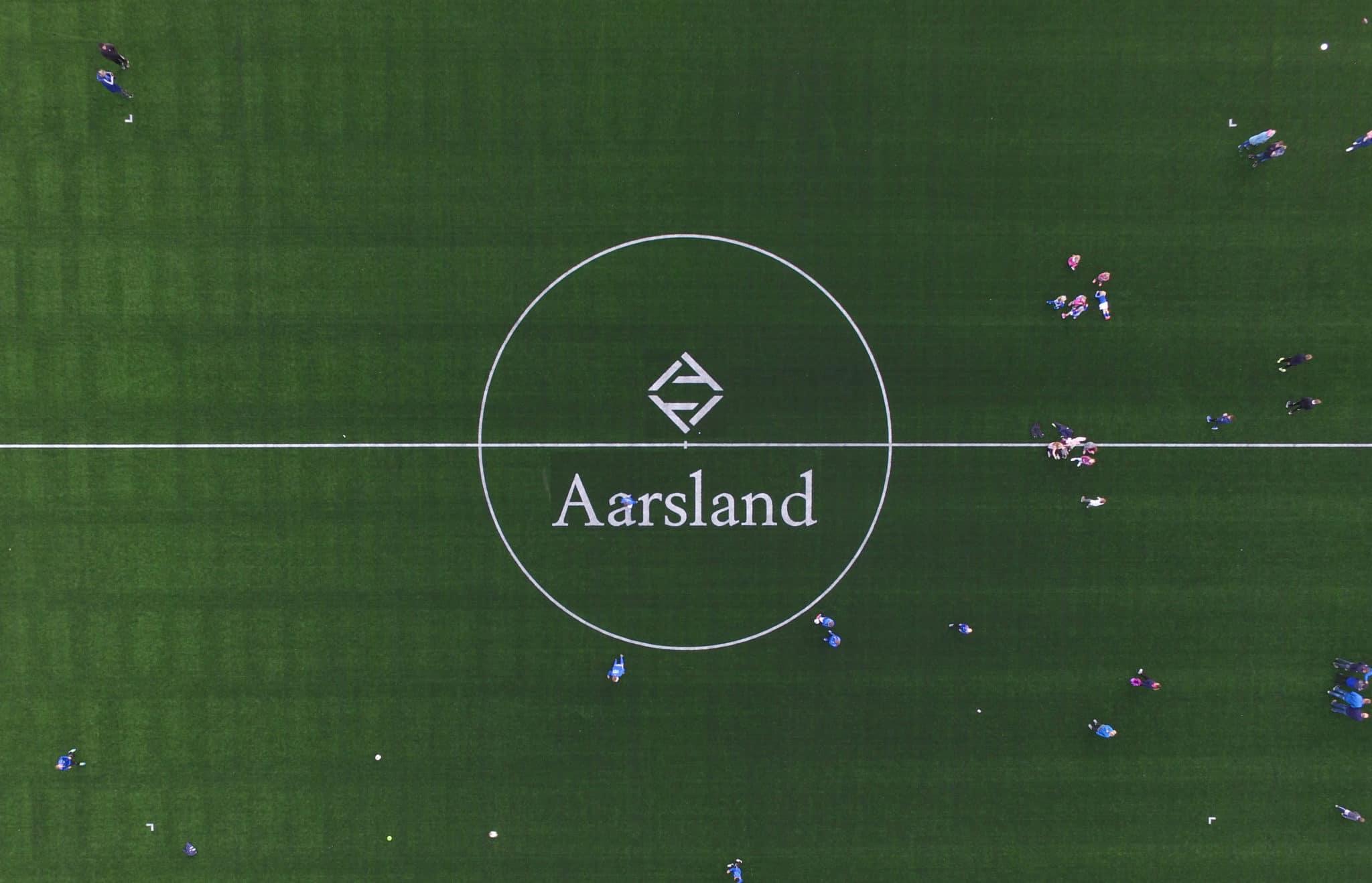 Aarsland Vigrestad idrettsklubb
