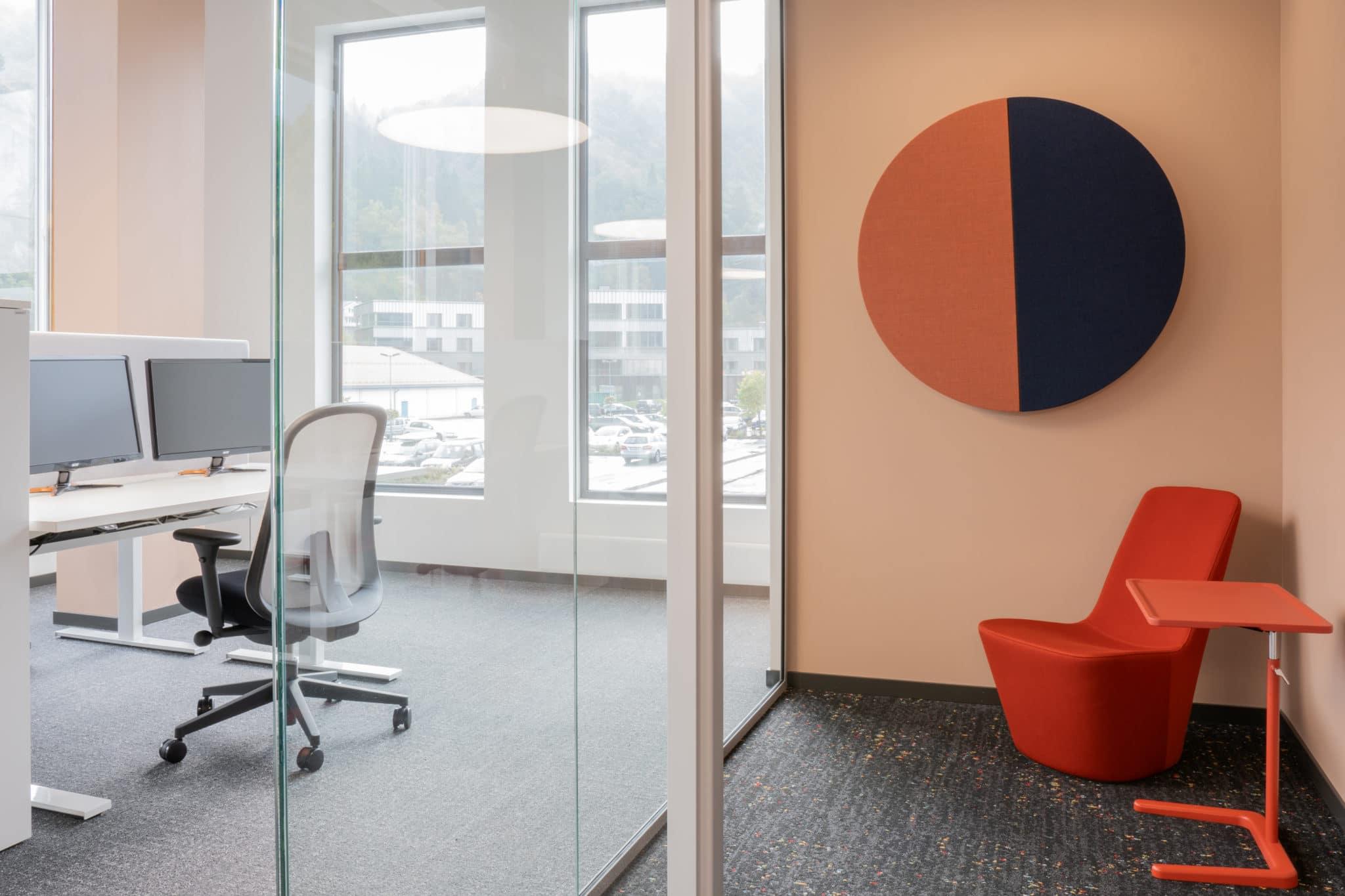 Aarsland møbelfabrikk. Foto: BDO Lyngdal.